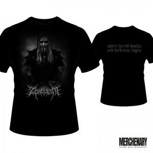 Dark Funeral Zornheym t-shirt